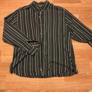 Tommy Bahamas causal shirt